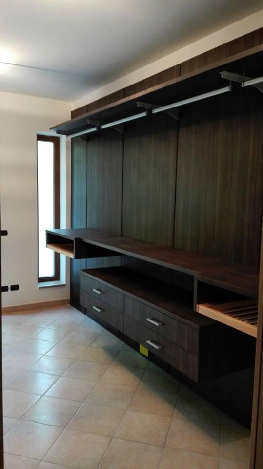 CABINA ARMADIO FERRI MOBILI - Interni e Design Interni e Design